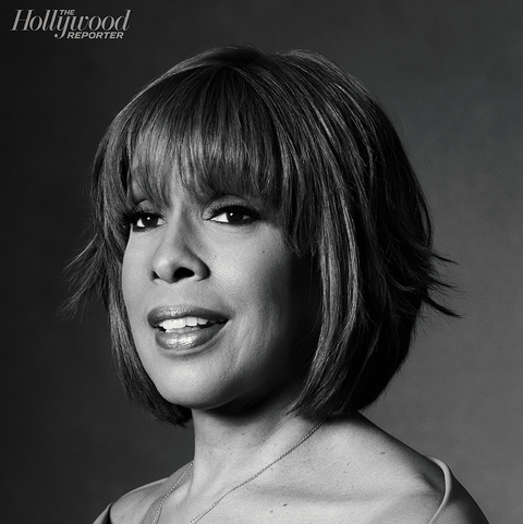 Gayle Shares What Happened When She Asked Oprah to Run for President