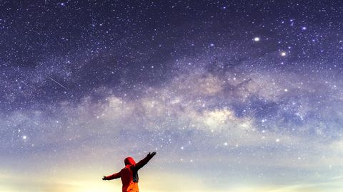 How Your Astrological Chart Can Tell You Where to Travel Next