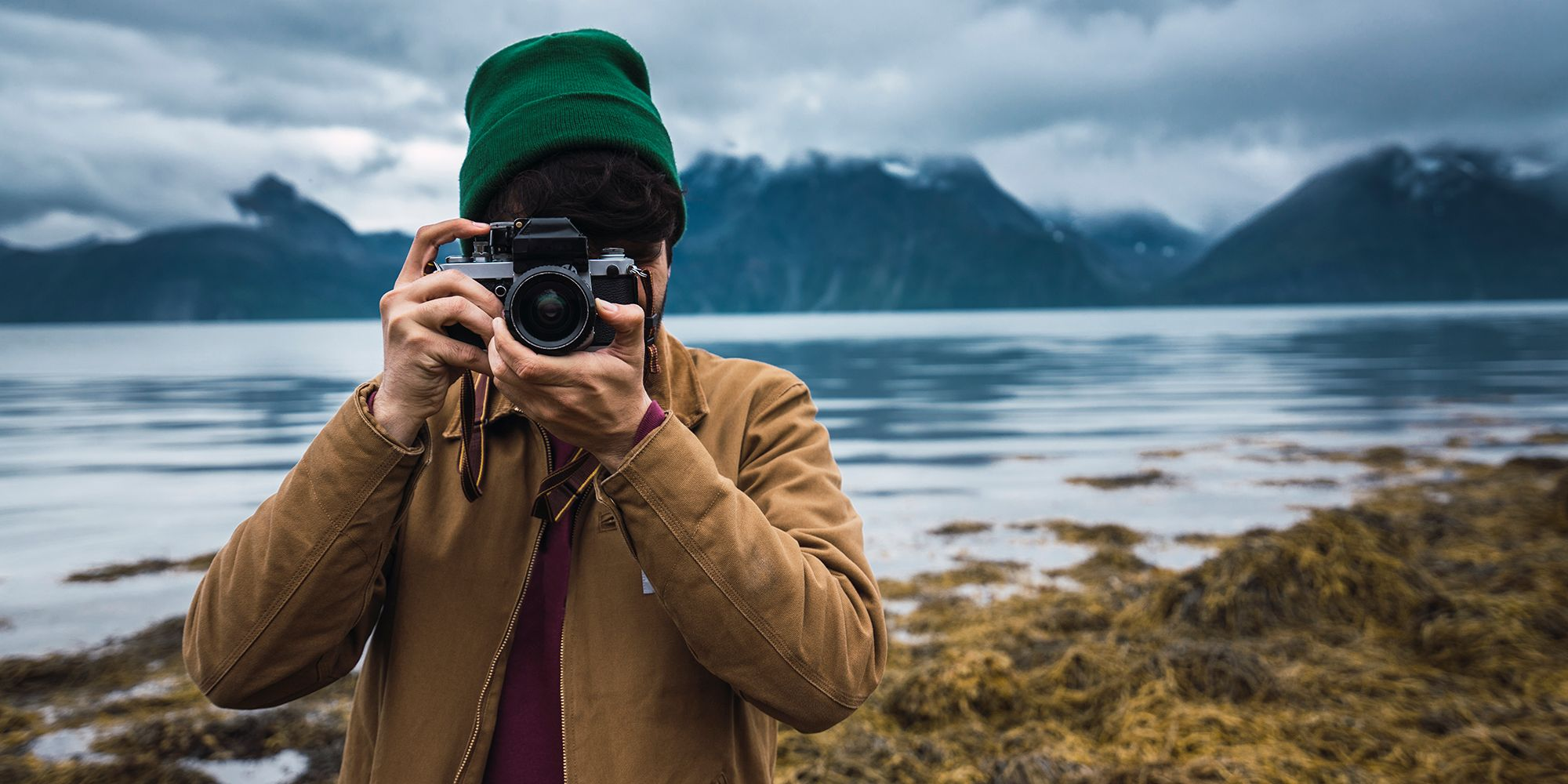 Be a Better Photographer With These Courses