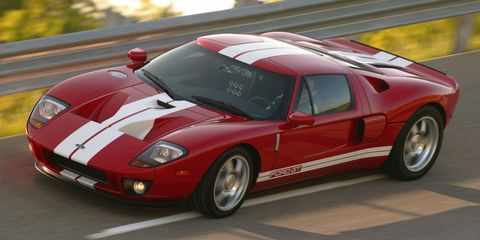 Land vehicle, Vehicle, Car, Sports car, Supercar, Race car, Ford gt, Coupé, Ford gt40, Ford,