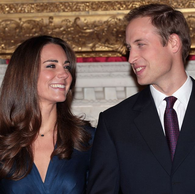 12++ Kate Middleton Younger