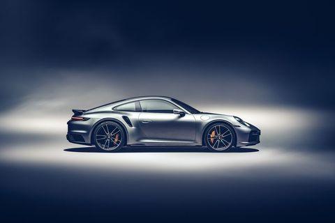 2021,モデル,ポルシェ91,ターボS,写真,画像,Porsche911,TurboS,640HP,Monster