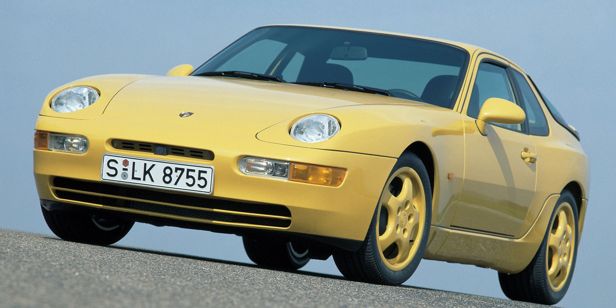 25 of the Best Porsches That Aren't 911s