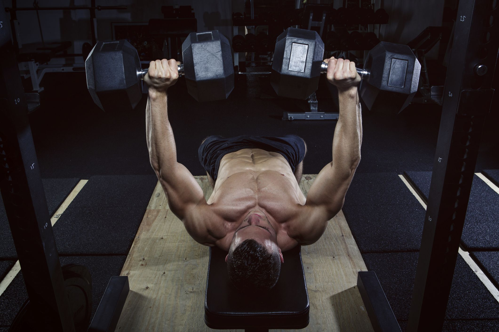 Give Your Bench Press a Major Boost With These Exercises