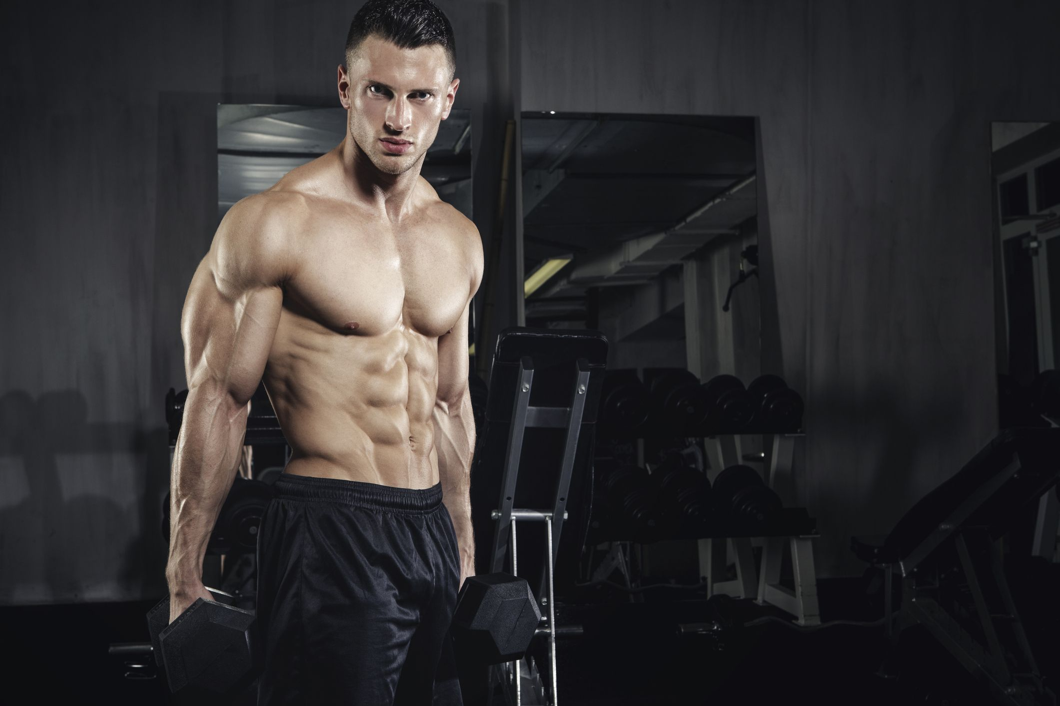 Use Less Weight and More Volume to Crush Your Upper Body