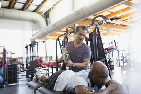 5 Surprising Issues That Physical Therapists Treat