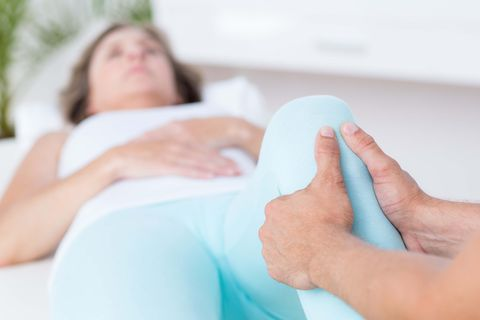 6 Benefits of Massage Therapy - Why It's Important to Get Massages