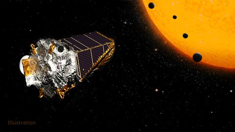 The Planet-Hunting Kepler Space Telescope May Be Gone for Good