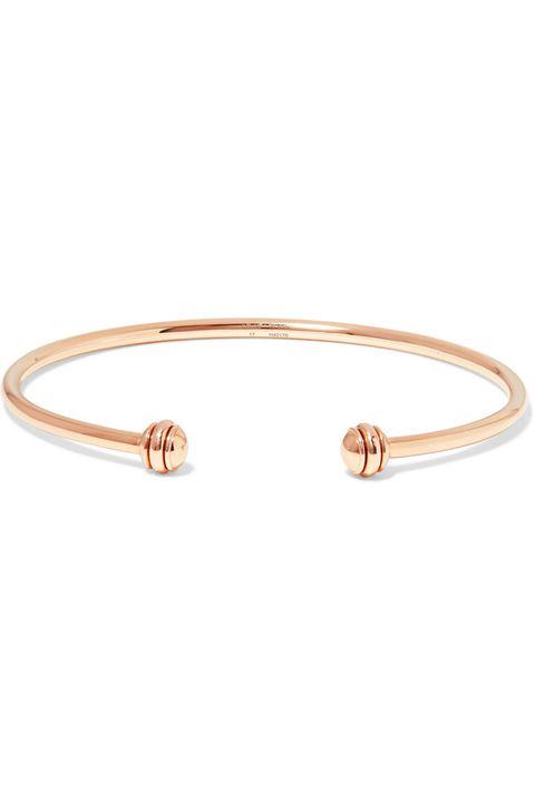 Piaget bangle cuff bracelet