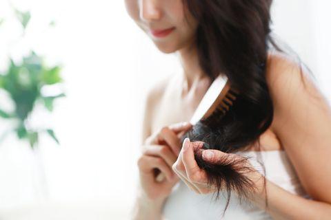 洗頭,清爽,出油,頭油味,扁塌,頭臭,蓬鬆,髮型,beauty