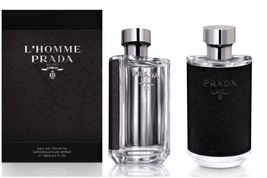 PRADA,對香,香水,香氛,精品香水,專賣,限量,情人,獨家