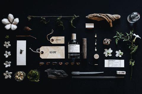 lelabo,香水,香氛,another,13紐約,香味,好聞,氣味,木質調
