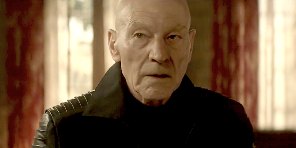 Star Trek: Picard season 2 teaser brings back classic villain Q