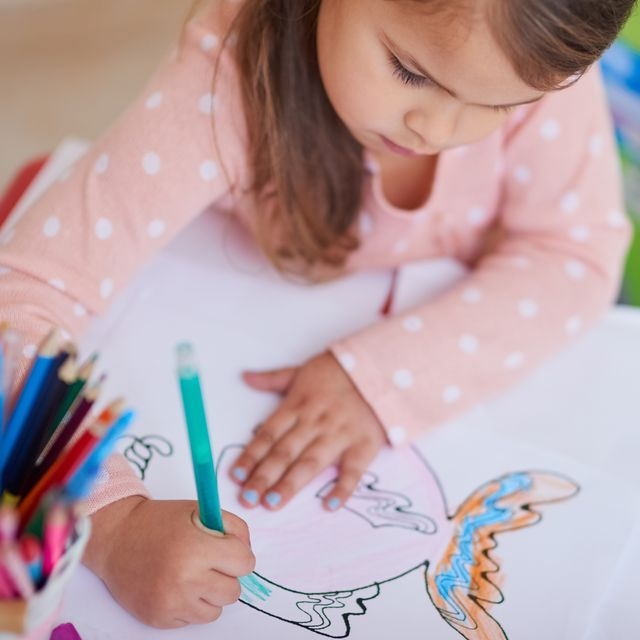 10 Easter Coloring Pages to Keep the Kiddos Busy All Day Long