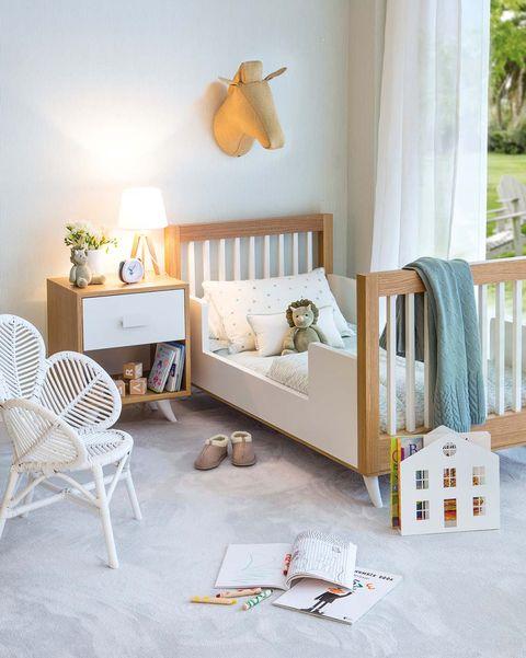 muebles infantiles colección vintage
