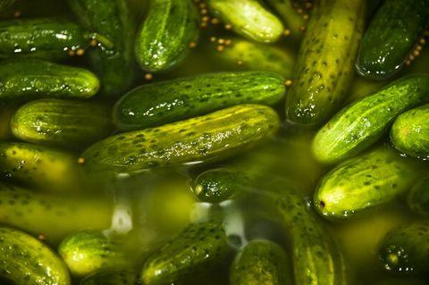 Gherkin, Cucumber, Plant, Food, Vegetable, Cucumis, Spreewald gherkins, Pepino, Scarlet gourd, Cucumber, gourd, and melon family,