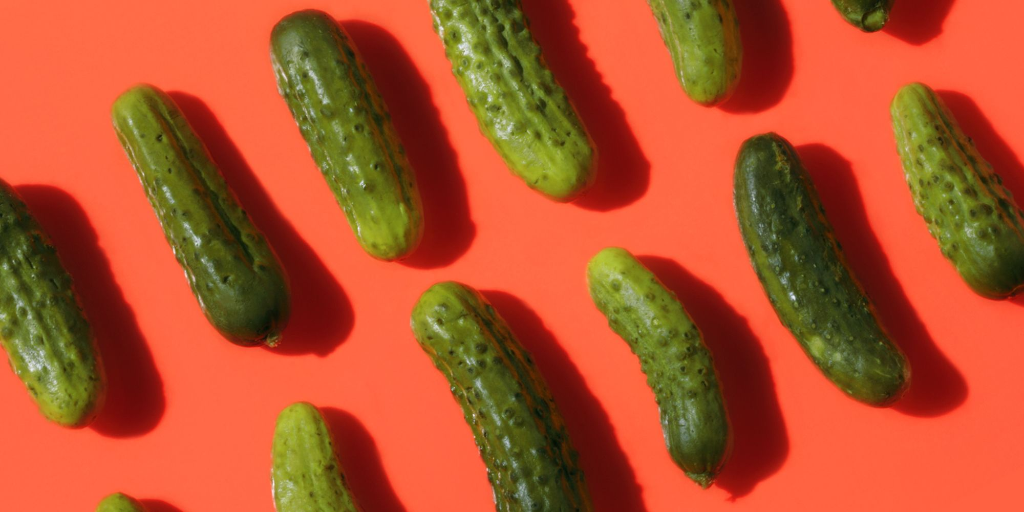 We Picked the 15 Best Pickles for Every Palate