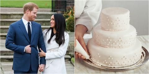 Photograph, Wedding cake, Cake, Cake decorating, Sugar cake, Icing, Wedding ceremony supply, Torte, Sugar paste, Food,