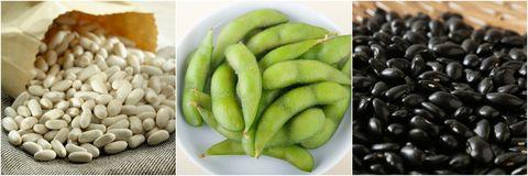 Food, Edamame, Cuisine, Dish, Hyacinth bean, Plant, Ingredient, Vegetable, Lima bean, Legume,