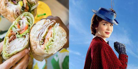 Food, Cuisine, Dish, Sandwich wrap, Comfort food, Recreation, Ingredient, Finger food, Produce,