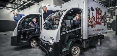 motor vehicle, vehicle, transport, mode of transport, car, commercial vehicle, truck, automotive design, automotive wheel system, van,