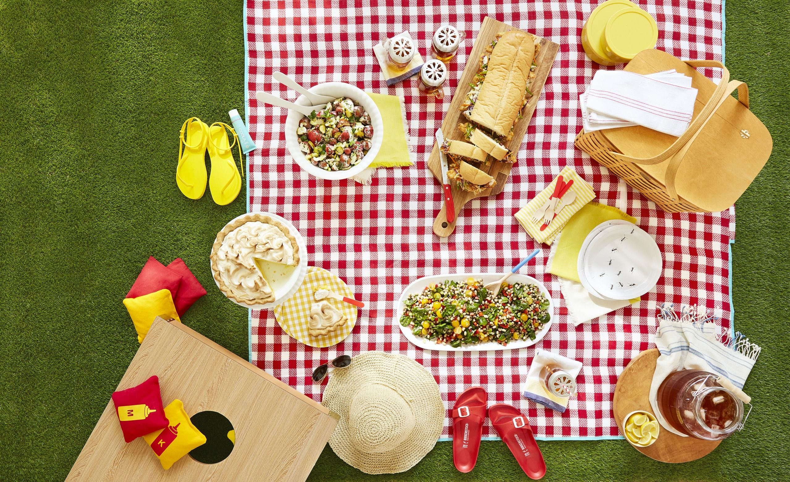 50 Best Backyard Bbq Party Ideas Summer Party Tips