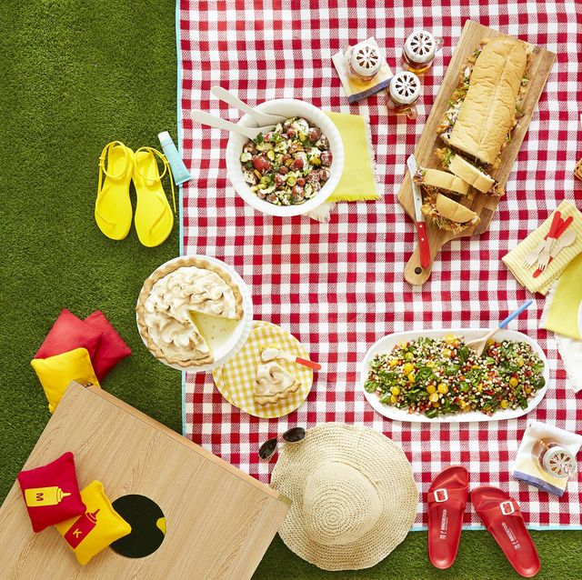 Ideas For Backyard Parties: 45 Best Backyard BBQ Party Ideas
