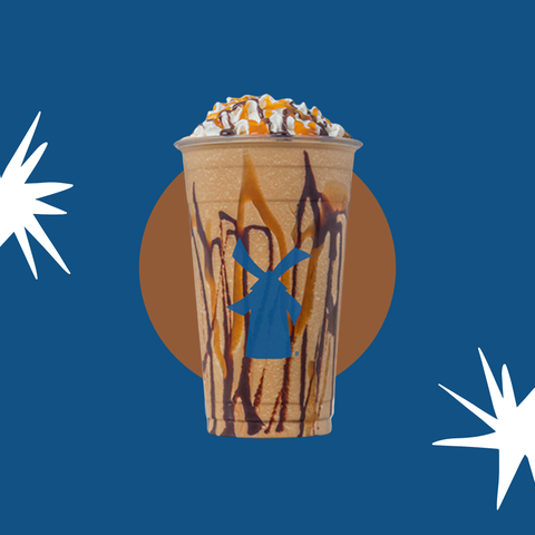 best dutch bros coffee drinks