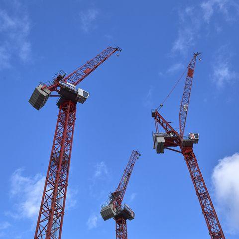 BRITAIN-ECONOMY-CONSTRUCTION-POLITICS-BANKRUPTCY-CARILLION