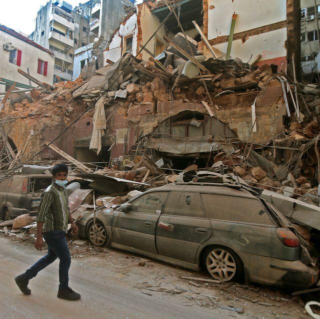 topshot lebanon blast