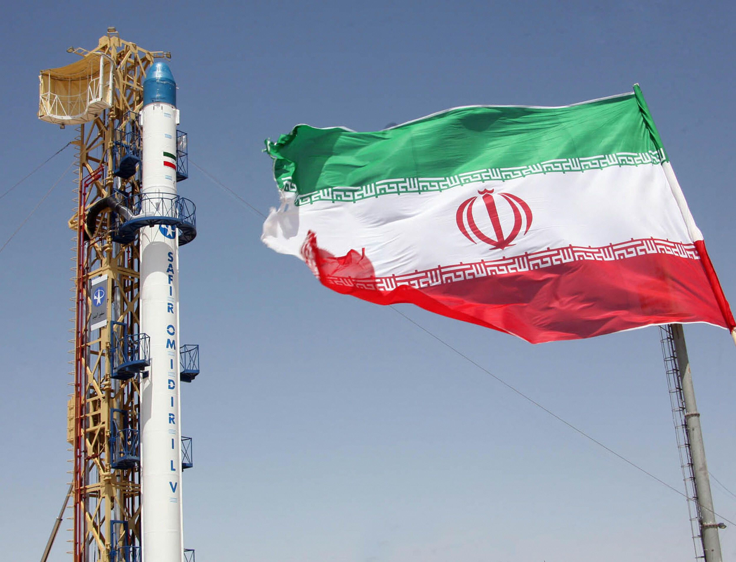 Iranian Satellite Launch Failure | Iran Missile Research