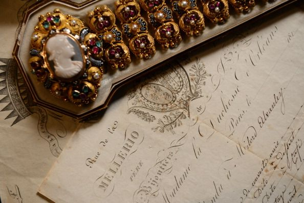 france lifestyle jewelry mellerio