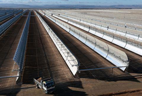 MOROCCO-TECHNOLOGY-SOLAR-NOOR
