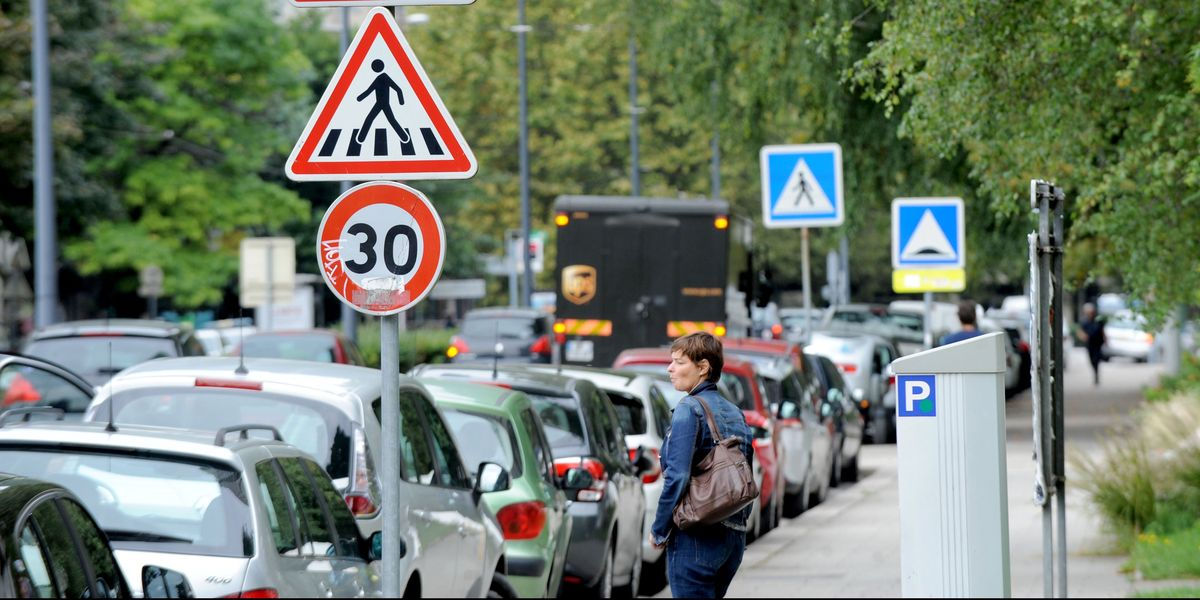 Llega el límite a 30 km/h en ciudad: Bilbao, la primera en aplicarlo