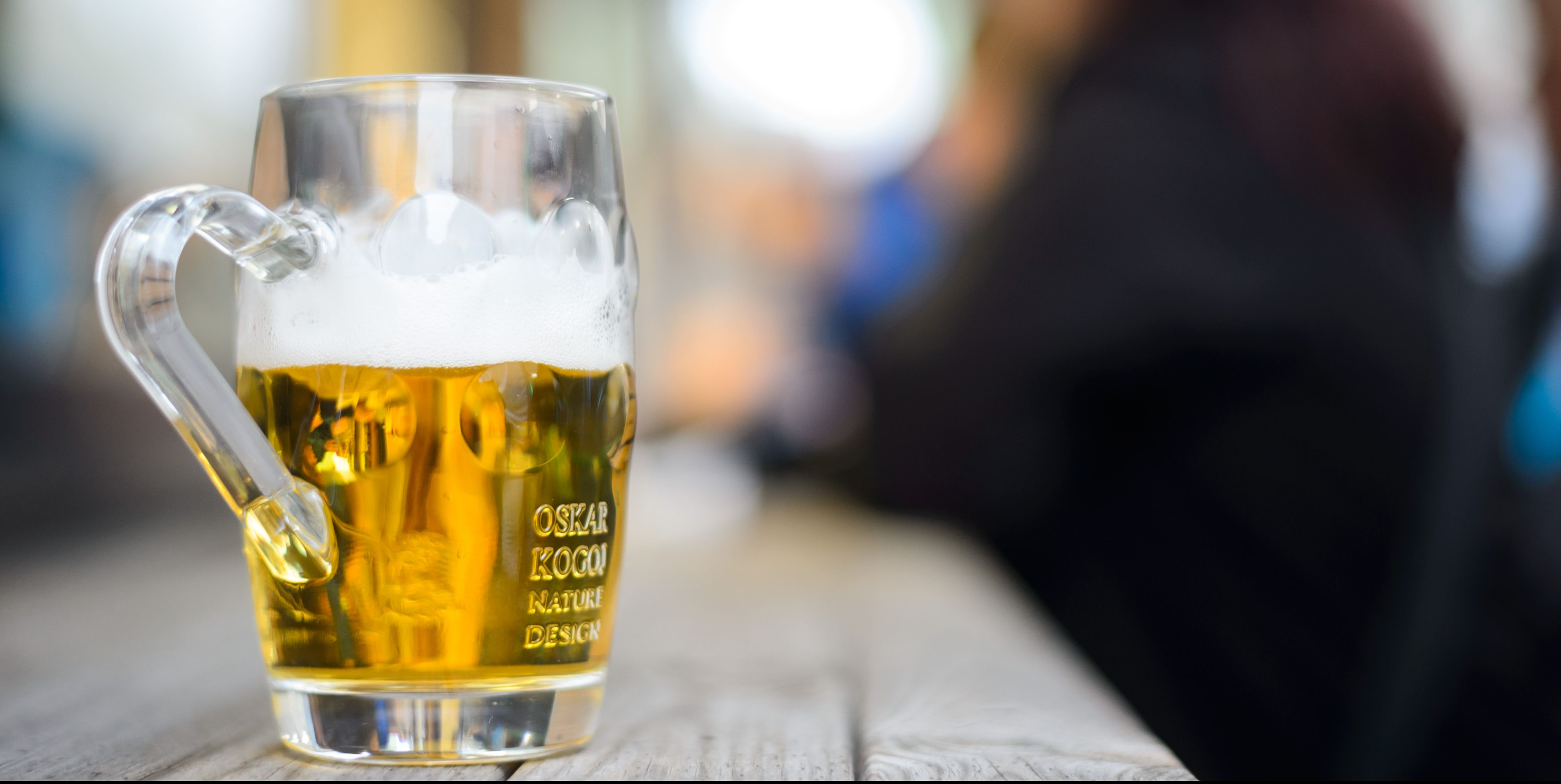 SLOVENIA-DRINK-LIFESTYLE