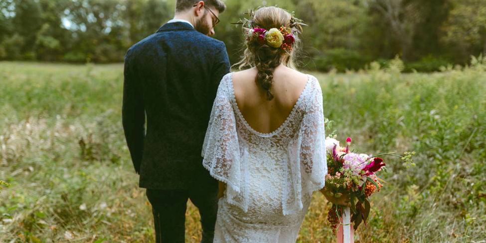 Reasons To Have a Teeny, Tiny Wedding - Small Wedding Ideas and Tips