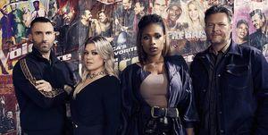 The Voice - Season 15