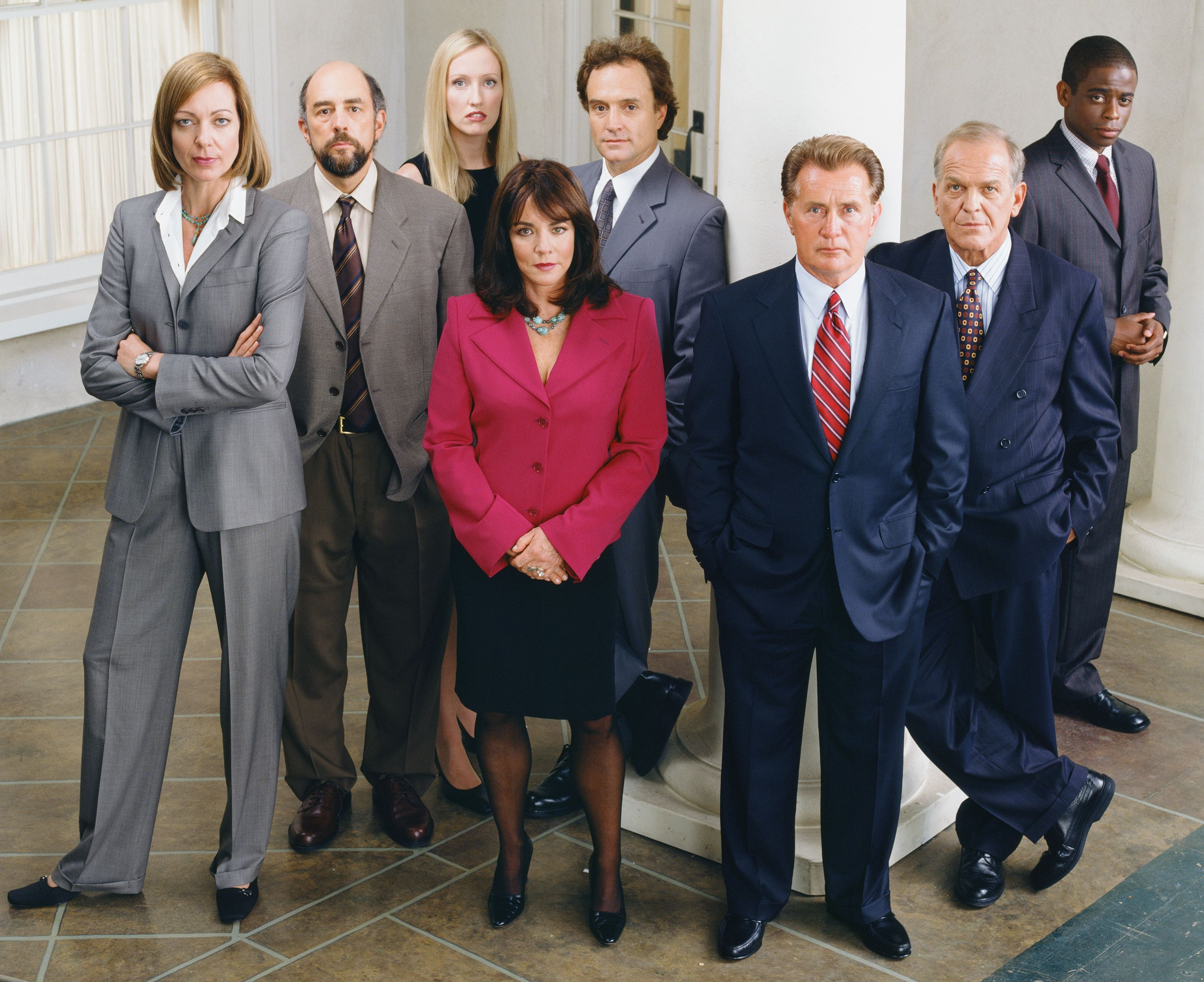 What We've Fixed, and What We Haven't Since the Premiere of 'The West Wing'