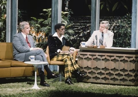 The Tonight Show Starring Johnny Carson -- Season 11