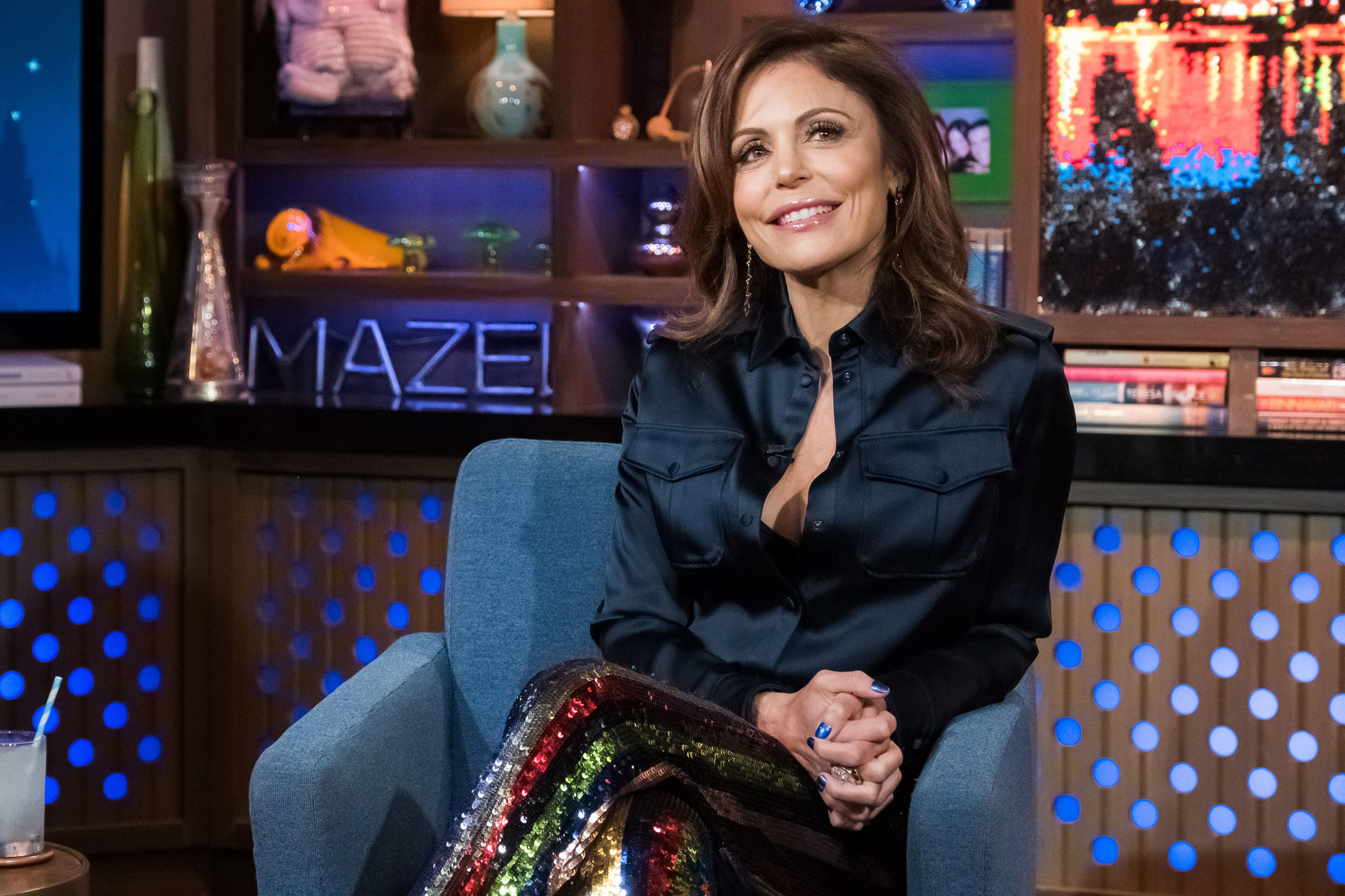 Bethenny Frankel's Net Worth Is Soaring Above Other Reality Stars