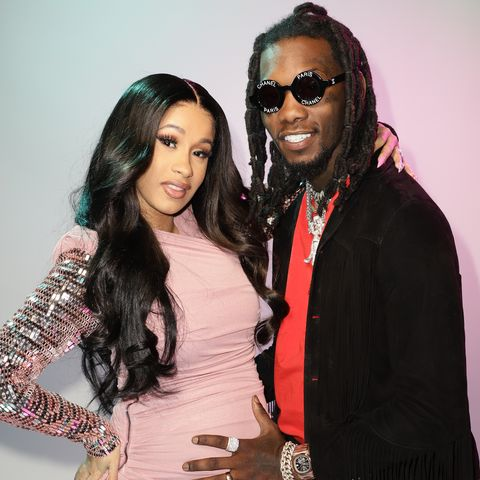 Cardi B Defends Gifting Two Year Old Daughter Kulture A Birkin