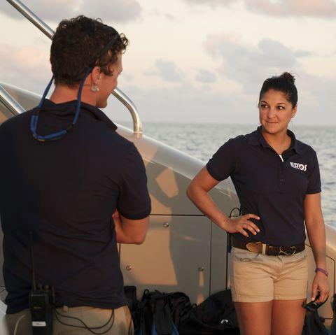 below deck   season 3