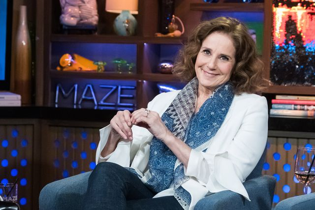 debra winger on watch what happens live with andy cohen   season 15