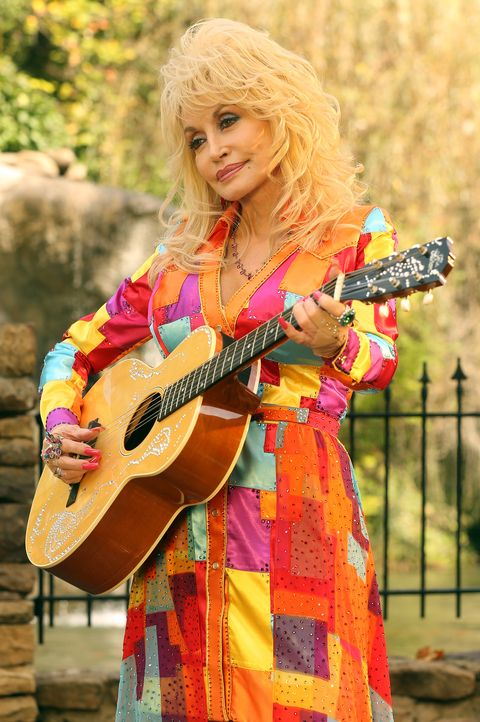 Dolly Parton's Coat of Many Colors - Season 1
