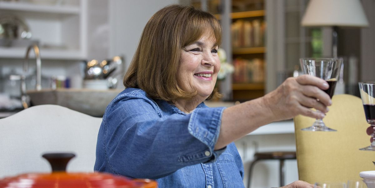 Ina Garten's Top 5 Tips for Making the Holidays Special This Year