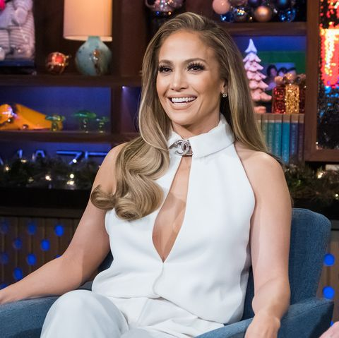 Jennifer Lopez Announced Her Very Own Skincare Line—but When Is It Available?