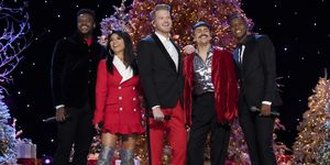 pentatonix christmas album