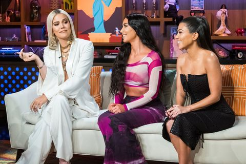 4c6ee105be637 Kylie Jenner and Travis Scott Might Be Engaged Already - Kardashian Watch  What Happens Live Episode