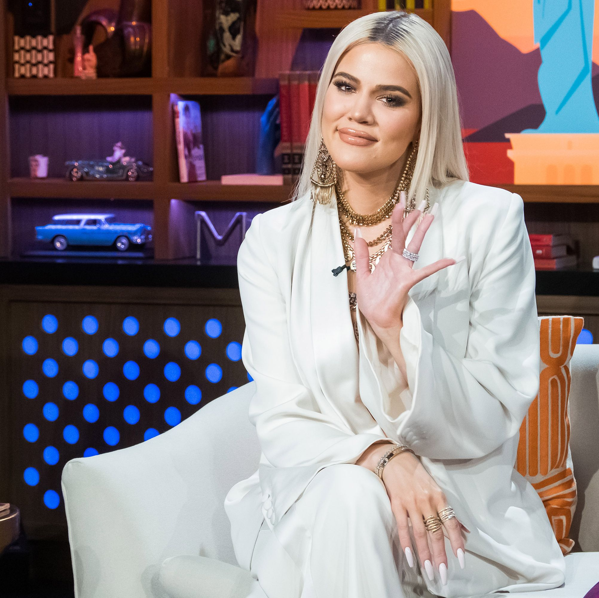 There's A Very Real Chance Khloé Kardashian Will Be The Next 'Bachelorette'