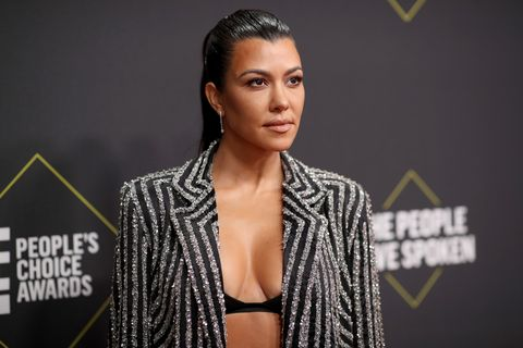 2019 and people's choice awards red carpet